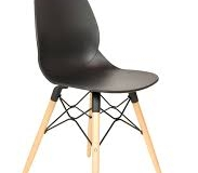 Chairz - Chaise mas black