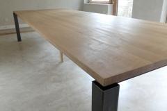 Création - Table pour salle de réunion