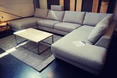 Vilmers canapé Larvik - Une chaise sur le toit