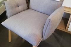 Mobitec - Fauteuil SODA - Une chaise sur le toit