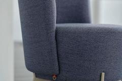 Mobitec - Fauteuil Bolero - Une chaise sur le toit