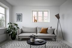 Vilmers - Canapé Suny - Une chaise sur le toit