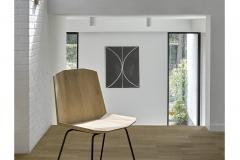 27046 Oak Facette chair (2)