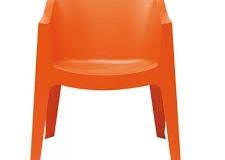 Scab Design - Cocolona orange