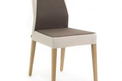 Mobitec - Chaise Ken bicolore