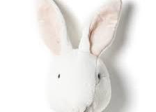 Bibib - Lapin blanc
