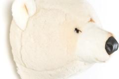 Bibib - Ours blanc