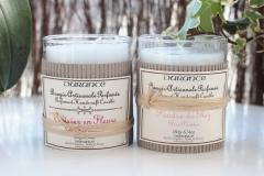 Durance - Bougies parfumées