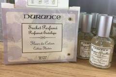 Durance - Sachets parfumés et brume