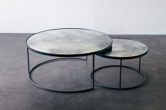 Notre Monde - Coffee table set