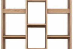 Ethnicraft - Mozaic rack
