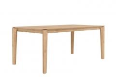 Ethnicraft - Table Bok en chêne