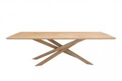 Ethnicraft - Table Mikado