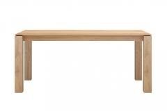 Ethnicraft - Table Slice