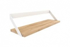 Universo Positivo - Ribbon shelf white