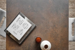 table terra en céramique -  mobitec