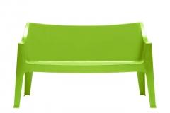Scab Design - Banc Cocolona green