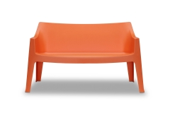 Scab Design - Banc Cocolona orange