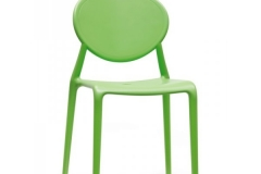 Scab Design - Chaise Gio green