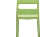 Scab design - Chaise SAI green