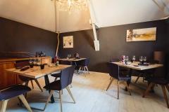 Projet Uppkök - Création atelier tables + chaises Mobitec
