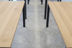 Projet - Aménagement de bureaux / Réalisation atelier