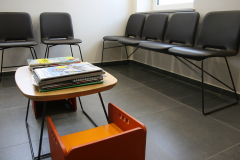Projet - Aménagement maison médicale